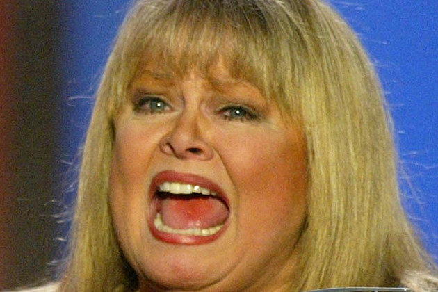 sally struthers height