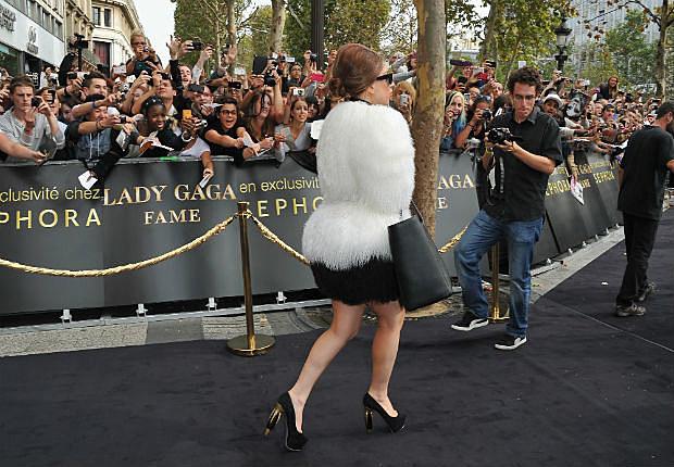 Lady Gag