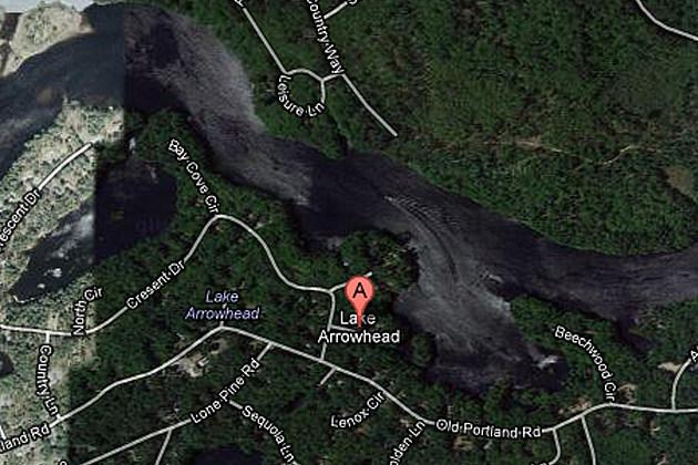 Lake Arrowhead, ME