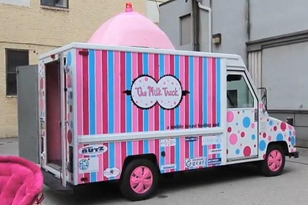 Breast Truck