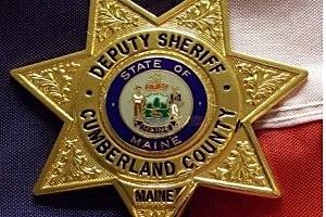 Cumberland County Sheriff badge (facebook)