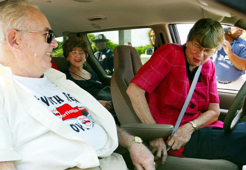 Should Maine Repeal The Seat Belt Law POLL