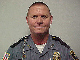Chief Mike Emmons