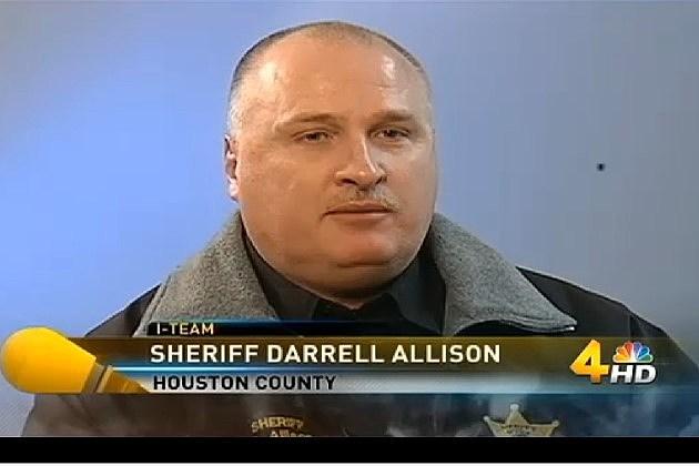 Sheriff Allison
