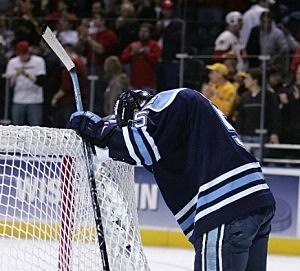 Umaine hockey