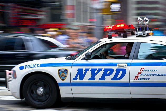 New York PD