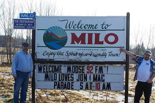 Milo 2006