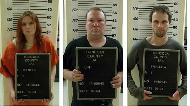 Hancock County Jail - Home   Facebook