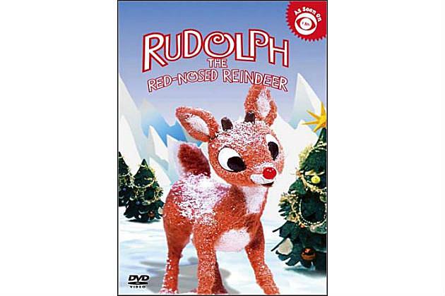 Rudolf Misfit Toys 92