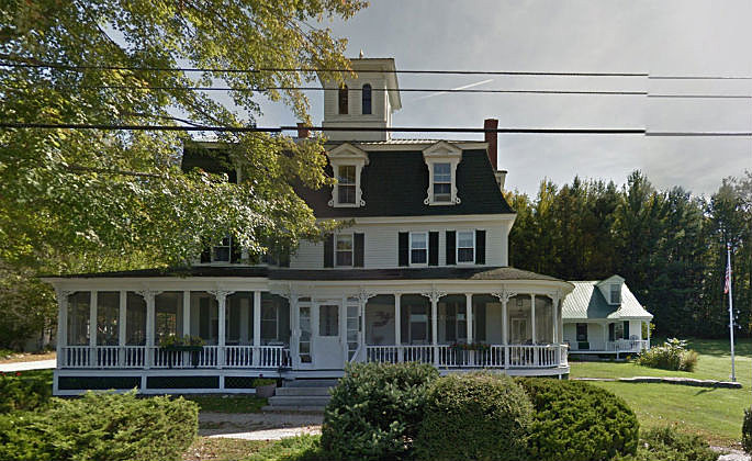 Write An Essay And Win A Historic Vermont Inn - Huffington Post