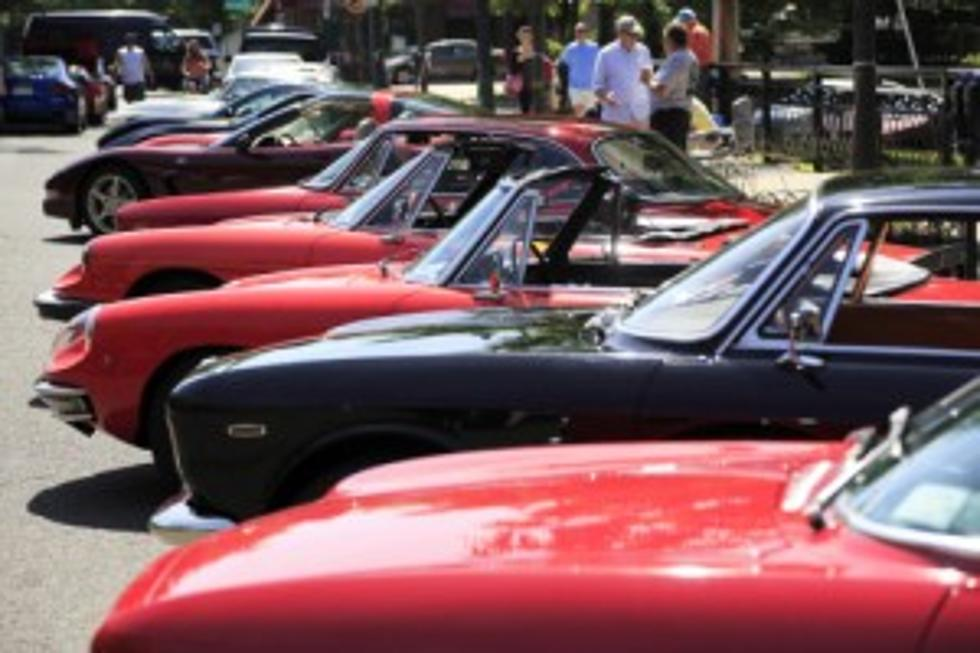 Friday Car Show To Benefit Augusta Pack - Augusta car show