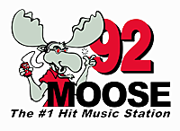moose logo-white background