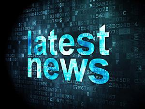 Latest News on digital background