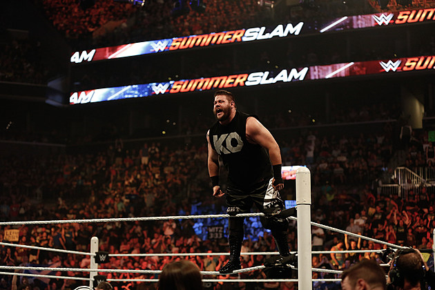 WWE Portland Maine