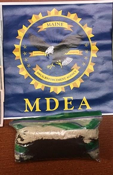 Maine DEA